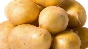 Pakistan potato