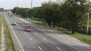 Philippines expressway