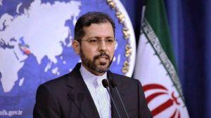 Saeed Khatibzadeh