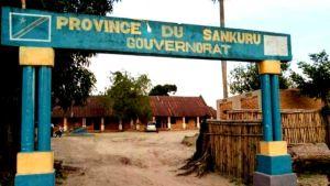 Sankuru province