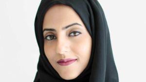 Sheikha Manal