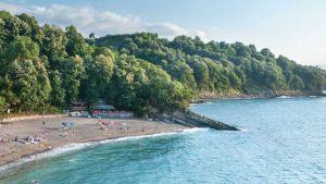 Turkey Black Sea
