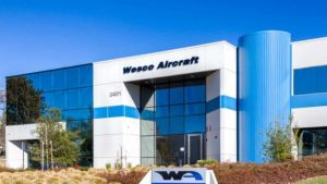 Wesco Aircraft