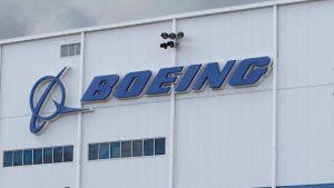 Boeing North Charleston