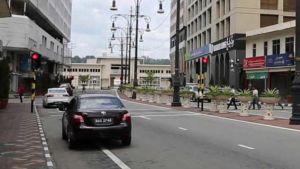 Brunei street