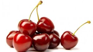Chilean cherries