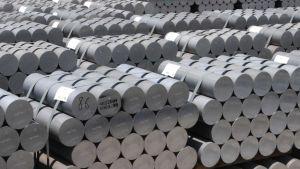 China aluminium