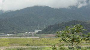 Ecuador mine