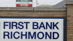 First Bank Richmond