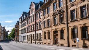 German hotel