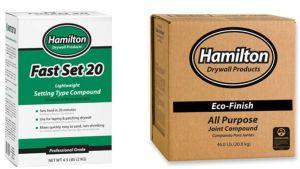 Hamilton Drywall Products