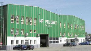 Industrie Maurizio Peruzzo POLOWAT
