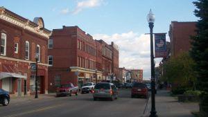 Kane Borough