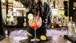 London Cocktail Week