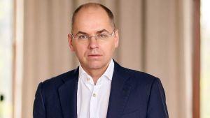 Maksym Stepanov