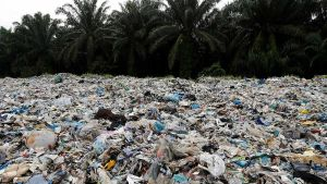 Malaysia waste