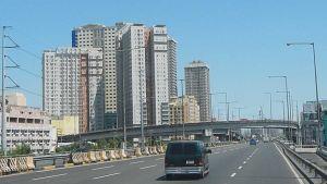 Manila expressway