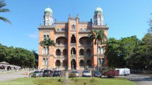 Oswaldo Cruz Foundation