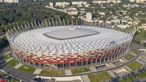 Poland National Stadium