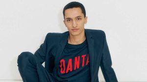 Qantas sweater