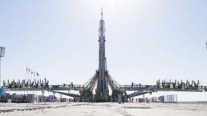 Russian Success Rockets