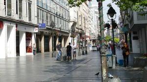 Serbia street