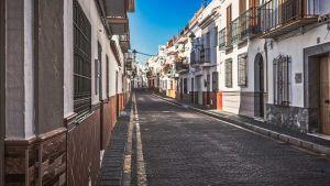 Spain street