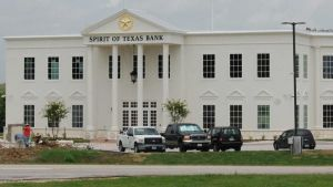 Spirit of Texas Bancshare