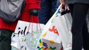 U.S. consumers