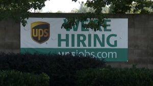 UPS Greensboro