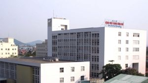Hue Central Hospital