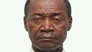 Joseph Makoju