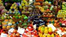 Brazil fruit