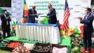USAID-Ethiopian Airlines partnership