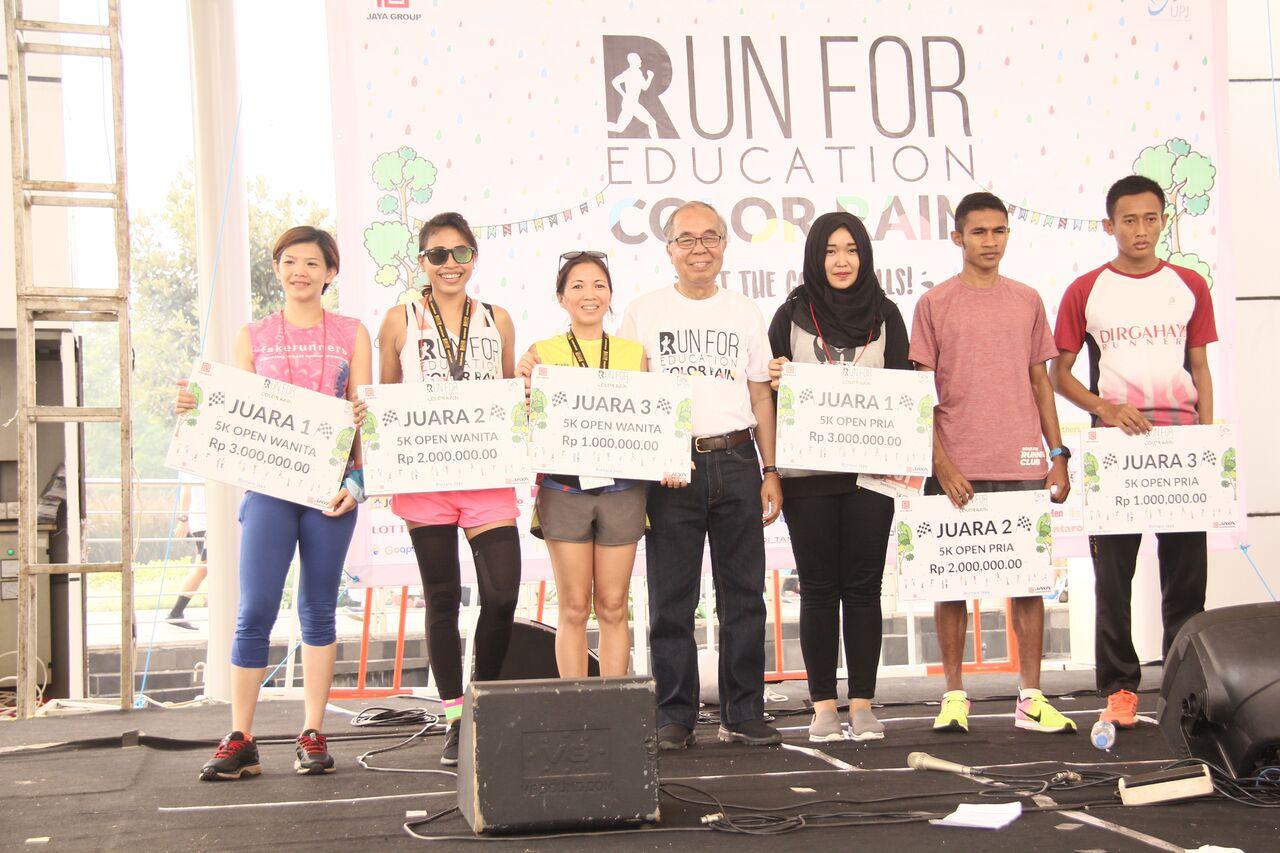 Run for Education 2017