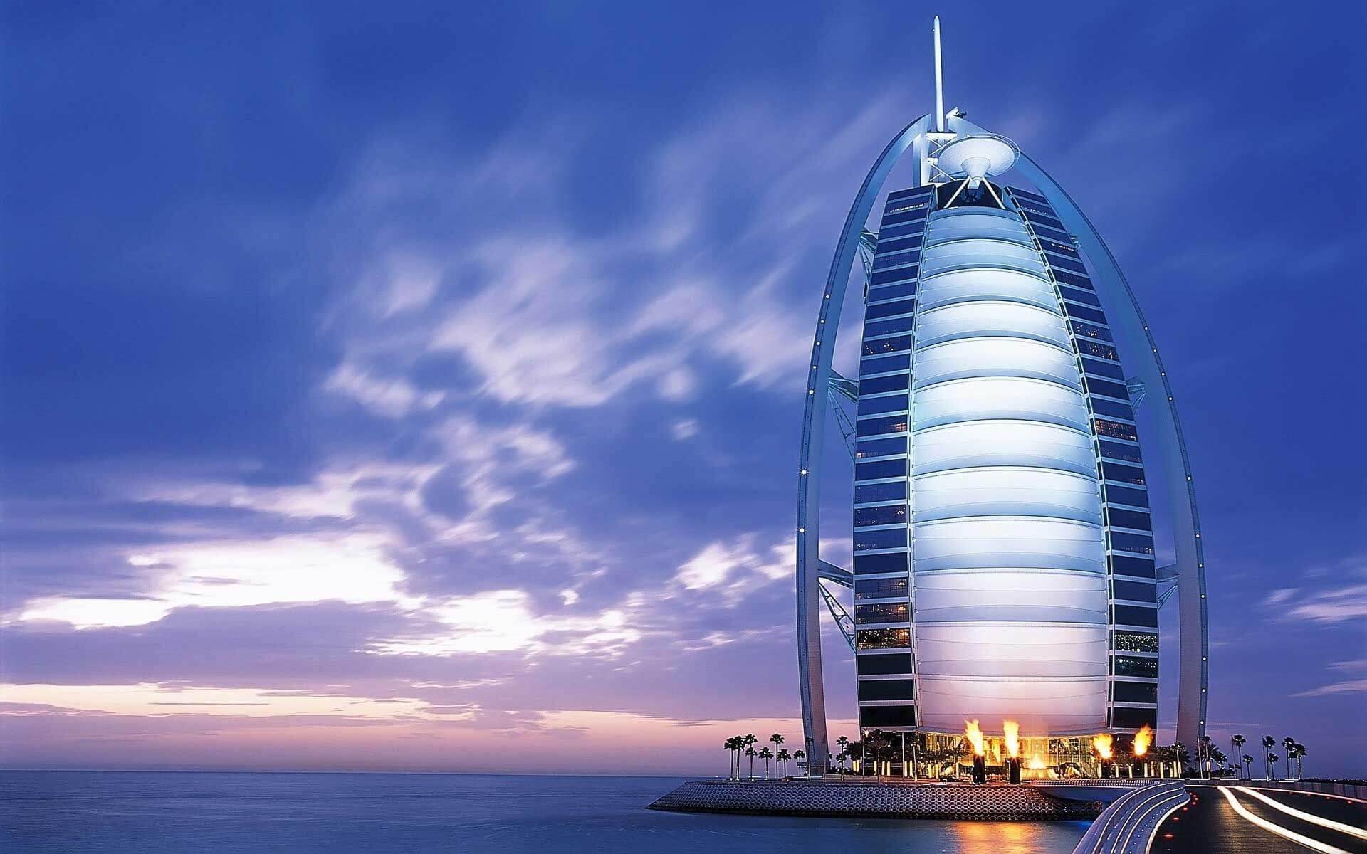 dubai-hotel-7-star_xxv29r Tempat referensi terbaik Menikmati Malam di Dubai Travel Travel Guides