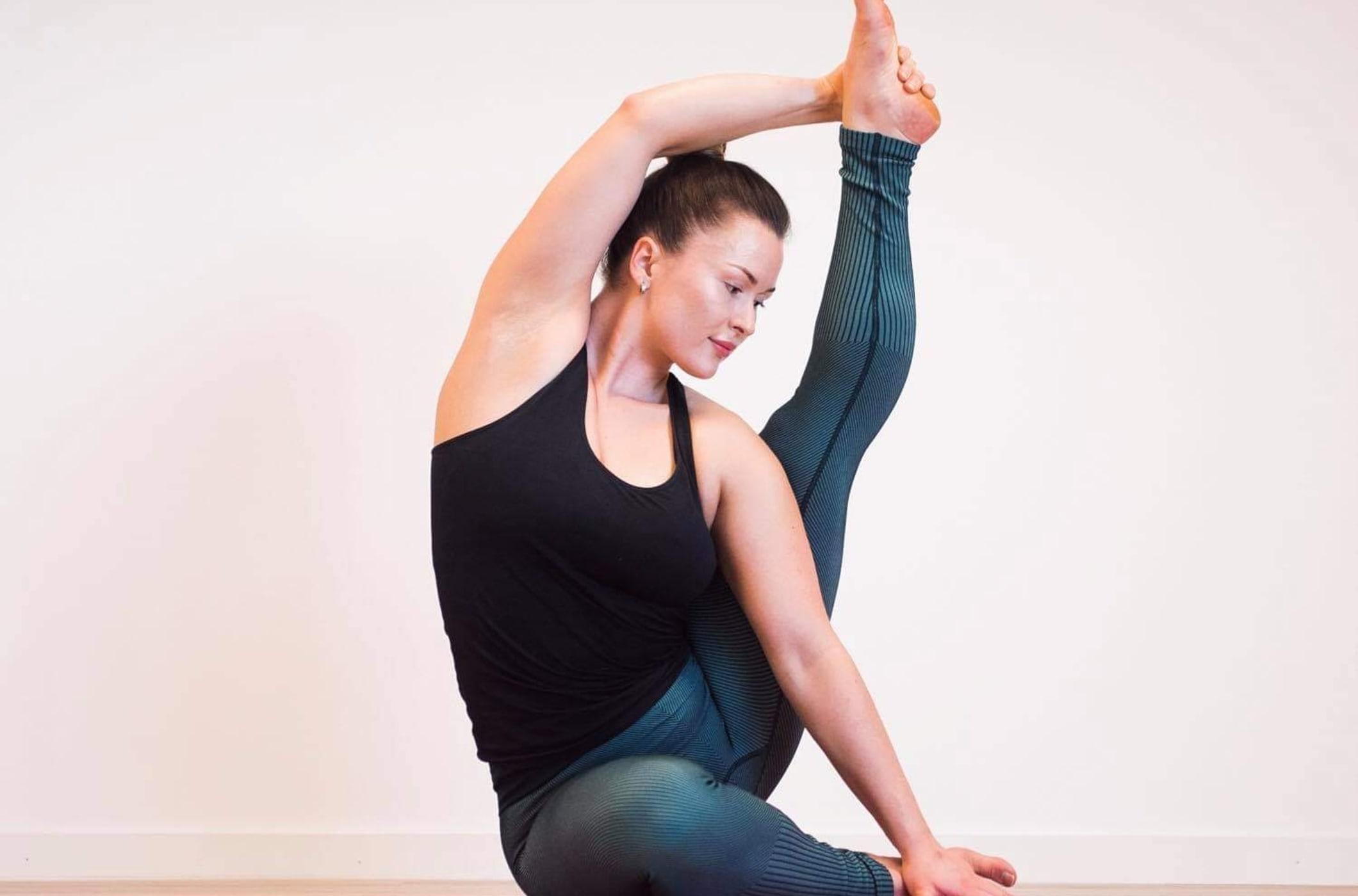 GYROKINESIS og Fysio Pilates