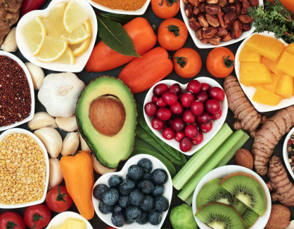 Fakta om ernæring