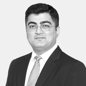 Amrit Mehta, Partner at Majmudar & Partners whose inputs were featured in the July 2018 edition of Asian Legal Business Magazine