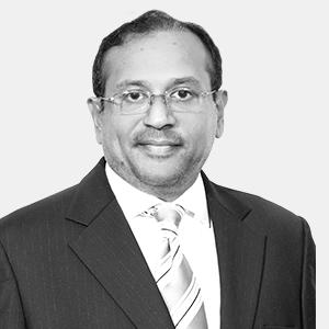 Neerav Merchant