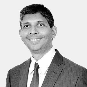 Akil Hirani, Managing Partner - Tax, Corporate/M&A, Joint Venture, Private Equity