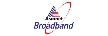 Asianet Broadband