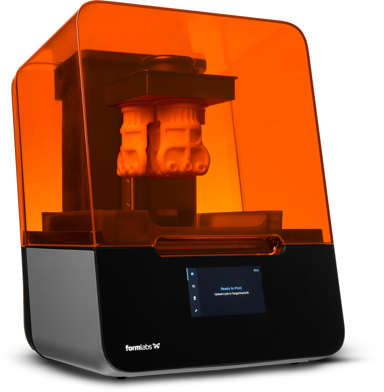 FormLabs Form 3 SLA 3D Printer