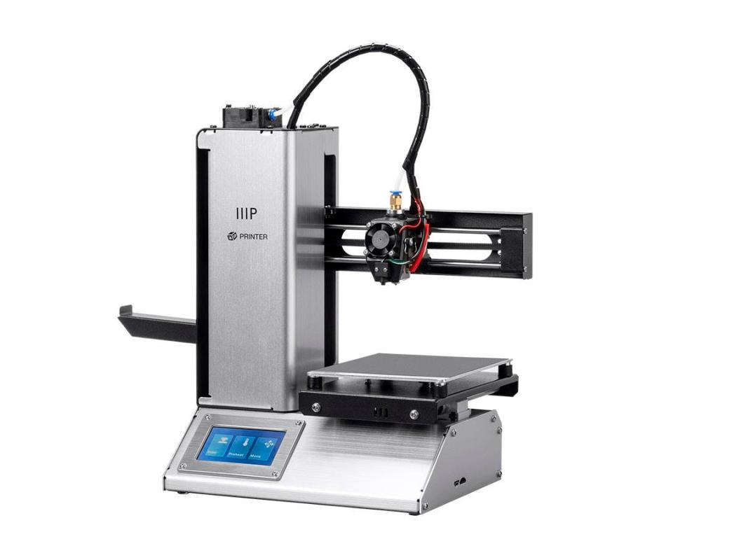 Monoprice Mini Pro 3D FDM Printer