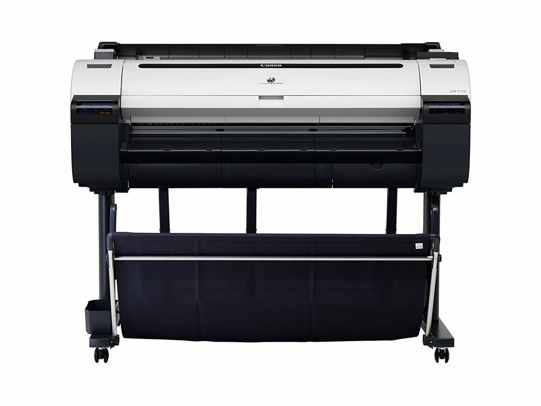"""Plotter/Poster Printer (36"""")"""