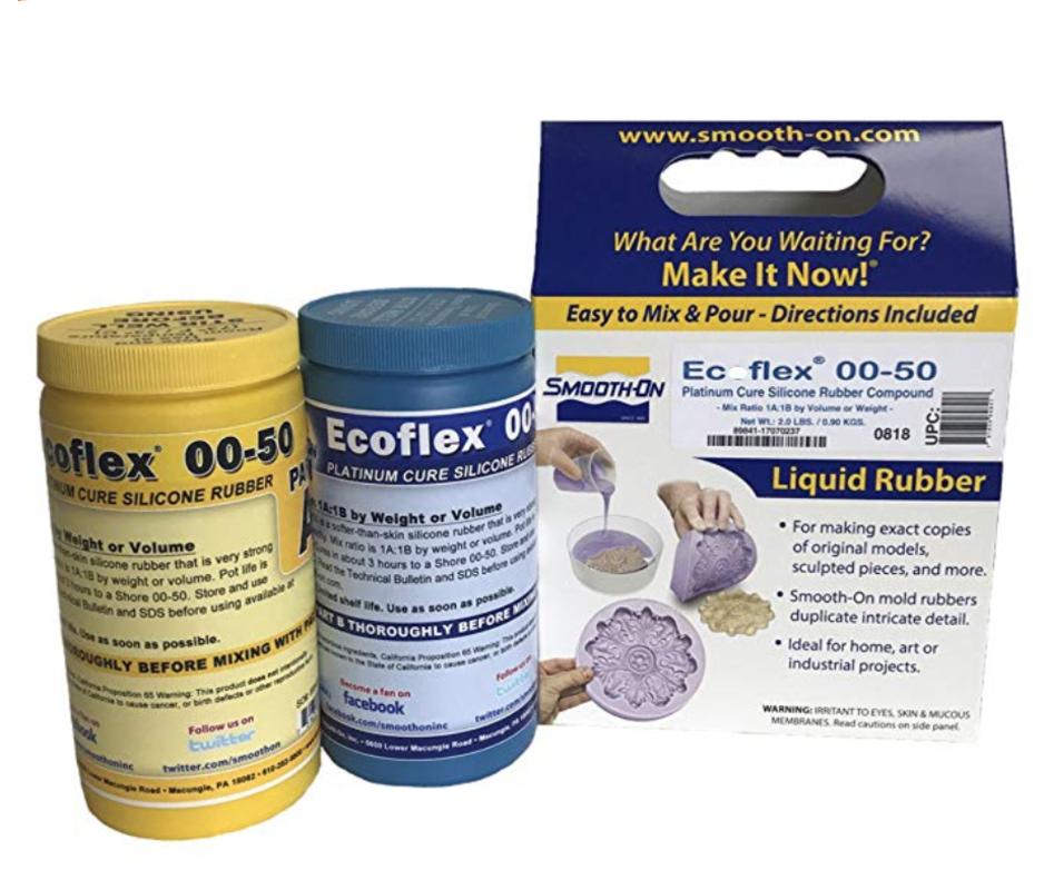 EcoFlex Silicone