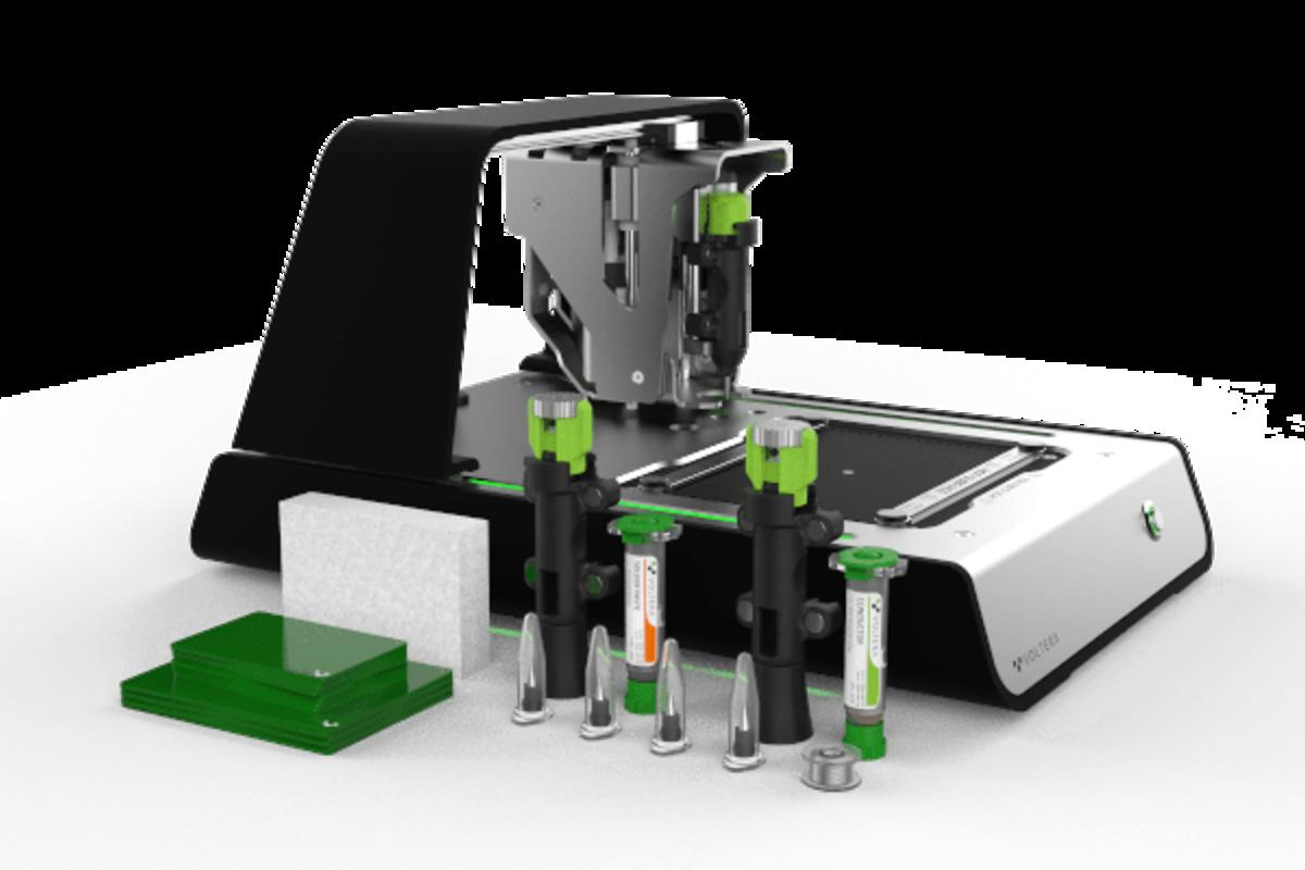 V-One PCB Printer (Coming Soon)