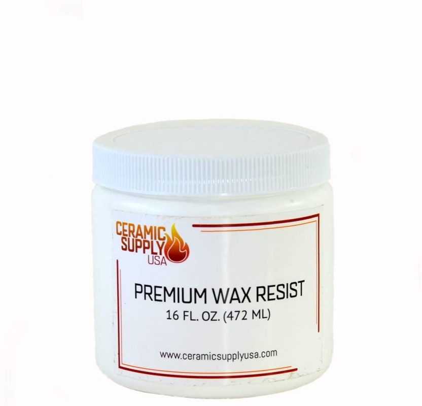 Wax Resist
