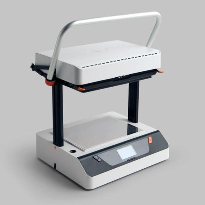 Vaquform Vacuum Forming Machine