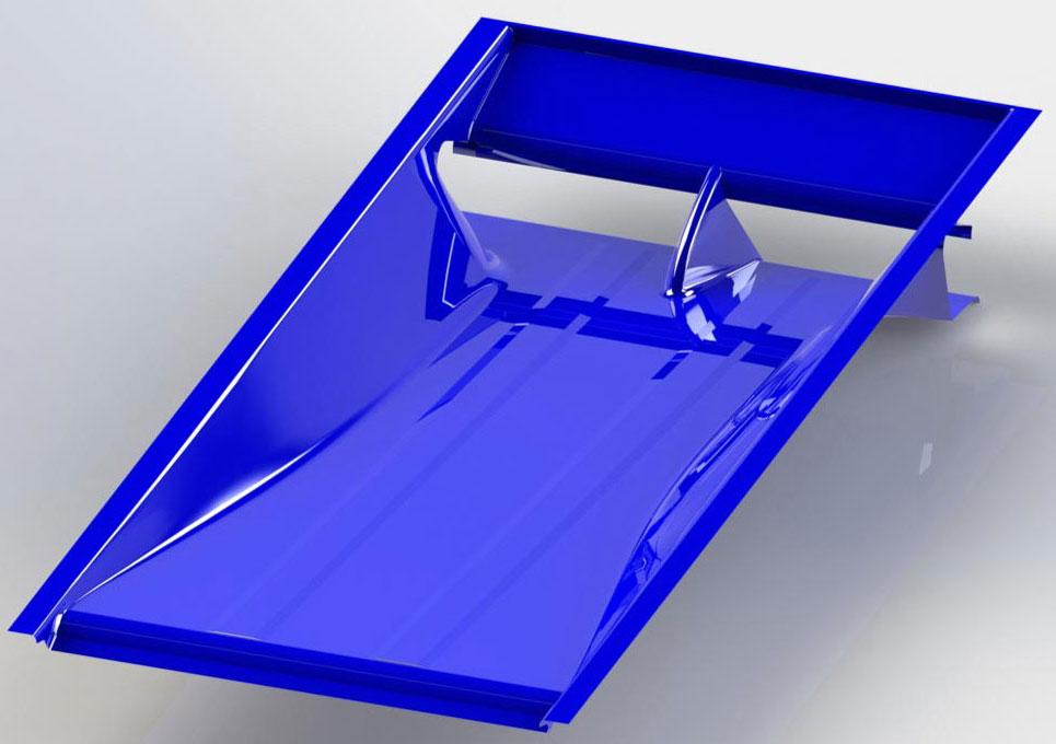 Component 3D CAD Model